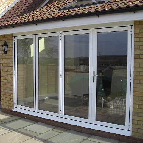 Double Glazing in Leighton Buzzard - RAC
